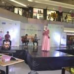 DUTA WISATA SUKOHARJO : 20 Finalis Mas & Mbak Sukoharjo Adu Bakat di Mal