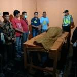 Wanita Sragen Ditemukan Tak Bernyawa di Kamar Mandi