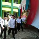 Menag Launching Peralihan Status STAIN Menjadi IAIN Ponorogo