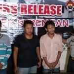 MIRAS SOLO : Mabuk-Mabukan Saat Warga Sedang Tarawih, 3 Pria Diciduk Polisi