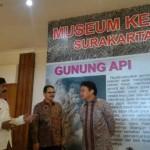 WISATA SOLO : Tak Sesuai Tema, Wali Kota Minta Manekin Bule di Museum Keris Diganti