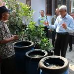 SELEKSI PERANGKAT DESA : Pembocor Soal Akan Diproses Hukum