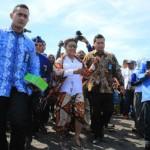 Solar Masih Jadi Masalah Nelayan Indonesia