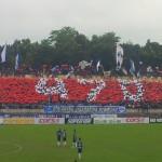 LIGA 2 : Suporter PSIS Semarang ke Solo Lebihi Kuota