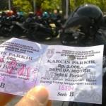 Diberi Rp2.000, Petugas Parkir Sunday Market Solo Ogah Beri Kembalian