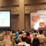 INFO KESEHATAN : 30 Menit Berolahraga Bikin Jantung Sehat
