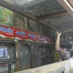 Awal Ramadan, Pasar Masih Sepi
