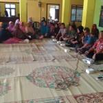 PASAR TRADISIONAL SRAGEN : Pedagang Pasar Sumberlawang Minta Kepindahan ke Pasar Darurat Diundur