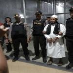 TERPIDANA TERORIS : 2 Napi Teroris di Nusakambangan Dipindah