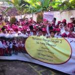 Ratusan Pekerja Pertamina Jadi Guru SD di 9 Kota