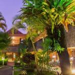 HOTEL DI JOGJA : Ramadan, Puri Artha Sajikan Menu Buka Bersama