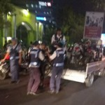 PARKIR SEMARANG : Dishub Razia Parkir Liar, Netizen Malah Nyinyir