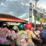 Konvoi Kelulusan, 58 Pelajar di Sukoharjo Terjaring Razia