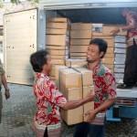 Naskah Soal Tiba, 14.300 Siswa SD/MI di Sragen Siap Ikuti UAS