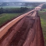 Foto Tol Batang-Semarang Masih Seperti Ini