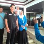 KABAR ARTIS : Sibuk Berfoto, Tommy Kurniawan Ditinggal PKB