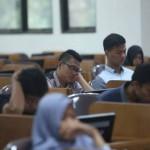 50.356 Pendaftar Seleksi Mandiri UNS Solo Tak Diterima