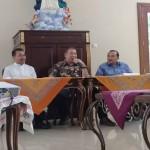 KEUSKUPAN AGUNG SEMARANG : Duta Besar Vatikan Bakal Hadiri Penasbihan Uskup Agung