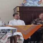 Uskup Agung Semarang Dilantik, Begini Rangkaian 3 Acaranya…