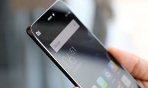 Xiaomi Mi 6. (Istimewa/theverge.com)