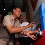 3 Mesin E-Retribusi Pasar Klewer Solo Tak Berfungsi, Pedagang Khawatir