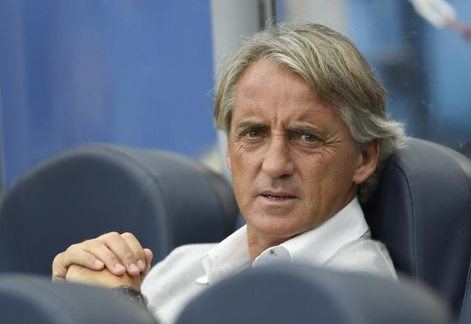 Roberto Mancini (JIBI/Solopos/Reuters/Adam Holt)