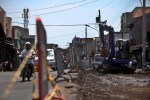 INFRASTRUKTUR SOLO : Sambut Lebaran, Pemkot Kebut Perbaikan Jalan