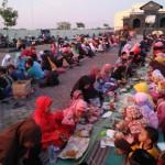 RAMADAN 2017 : Asyiknya Ngabuburit Bareng Reog di Ponorogo