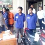 PENCURIAN SOLO : Pencuri di Asrama Putri MTA Semanggi Ditembak Kakinya
