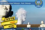 Pilih Objek Wisata Favoritmu di Anugerah Pesona Indonesia 2017
