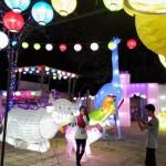 WISATA BOYOLALI : Malam Seribu Cahaya Siap Sambut Pemudik di Kota Susu