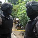 HEBOH GUNUNGKETUR JOGJA : Dikira Bom, Ternyata Peralatan Tukang