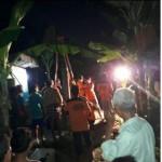 KECELAKAAN AIR SUKOHARJO : Aksi Heroik Sang Ayah Tak Mampu Selamatkan Anaknya yang Tercebur Sumur