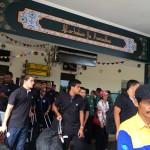 Pelatih Puerto Rico Minta Indonesia Waspadai Ramos dan Cody