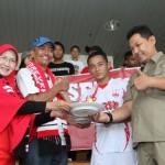 PERSIS SOLO : Mayor Haristanto Dilengserkan dari Jabatan Ketua Panpel