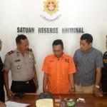 NARKOBA SOLO : Wong Klaten Ditangkap saat Ambil SS di Bawah Tiang ListrikPanularan
