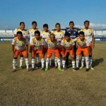 LIGA 2 : Sragen United Pindah ke Semarang?