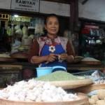 KOMODITAS PANGAN : Harga Bawang Putih Kating di Klaten Tembus Rp70.000/Kg