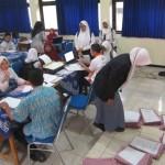PPDB 2017 : Nilai Pas-Pasan, Puluhan Pendaftar SMAN 1 Karanganyar Cabut Berkas