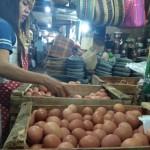 Harga Telur dan Daging Ayam di Solo Naik Menjelang Natal