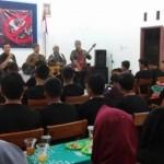 NARKOBA WONOGIRI : DKOP Cari 250 Pemuda untuk Menjadi Duta Antinarkoba