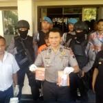 NARKOBA SOLO : Bawa 3 Gram Sabu-Sabu, Warga Sangkrah Ditangkap Polisi