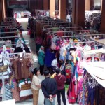 PUNGLI SOLO : P4K Merevisi LPj Iuran Pedagang Pelataran Pasar Klewer, Polisi Makin Curiga