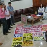PPDB 2017 : Anak Terdepak Siswa Gakin dengan Nilai Lebih Rendah, Ortu Siswa SMPN 1 Solo Protes