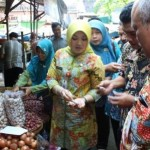 KOMODITAS PANGAN : Bawang Putih Malah, Pemkab Klaten Belum Agendakan Operasi Pasar