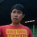 Eduard Tjong Ajak Anak Yatim Buka Bersama