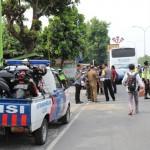 KECELAKAAN BOYOLALI : Begini Kronologi Lengkap Tabrakan Karambol 6 Kendaraan di Jalan Boyolali-Solo