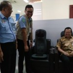 LEBARAN 2017 : BPJS Kesehatan Buka Posko Mudik di Terminal Tirtonadi Solo, Ini Fasilitasnya