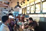 KULINER SOLO : Jajan di Bread Talk Solo Square Kini Makin Lengkap