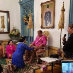 KONFLIK KERATON SOLO : Pengacara Gusti Rumbai Apresiasi Sikap PB XIII